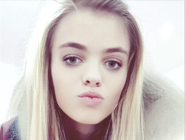 Lilly-Nadine